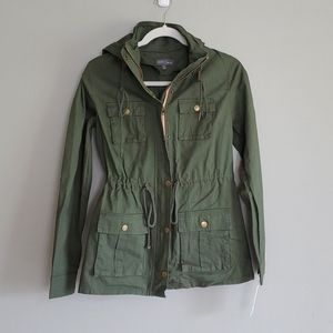 Market&spruce jacket